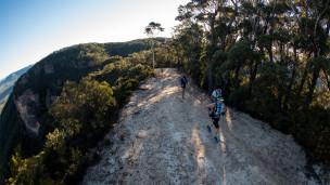 Ultra-Trail World Tour : Le monde à l'envers en Australie