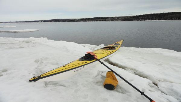 kayak mer legend