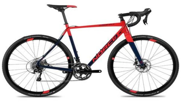 Cyclocross NORCO Threshold (small) 2016