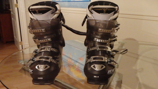 botte de ski alpin Atomic Hawx 110,