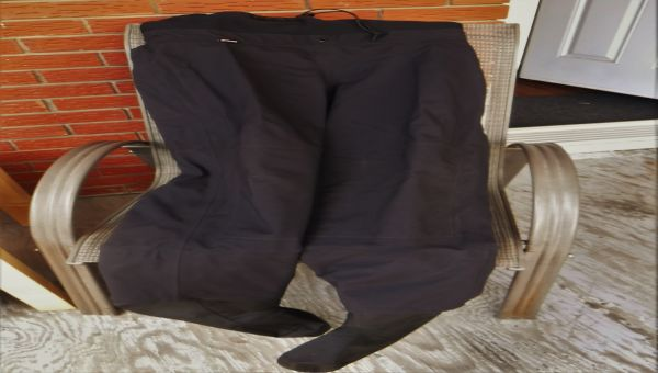 Pantalon dry / Dry Pants Atlan Neuf