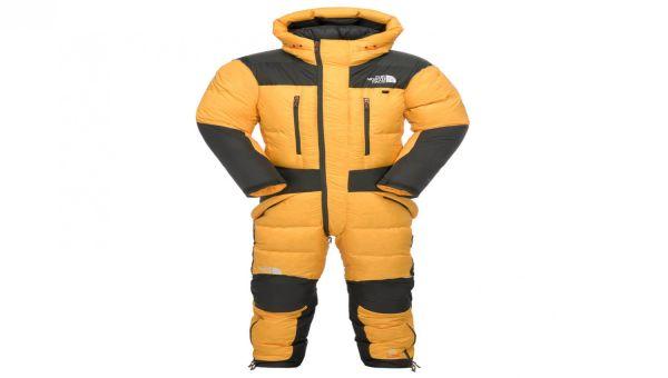 Himalayan suit - one piece en duvet The North Face