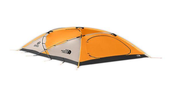 Tente North Face 25 Série Summit Gold (2 personnes et 4 Saisons)