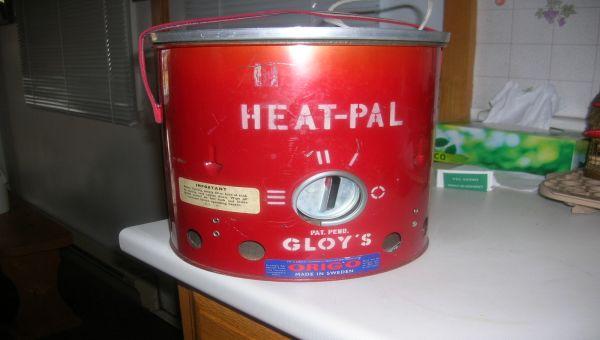 Heatpal 5000