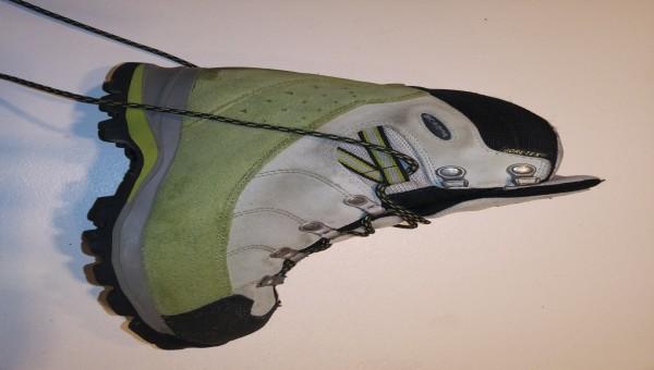 Bottes de randonnée Scarpa pour femme GR 7,5
