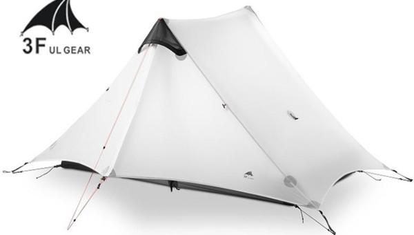 Tente 3F UL Gear Lanshan 2