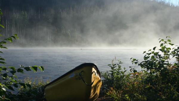 Club canot-camping les Portageurs