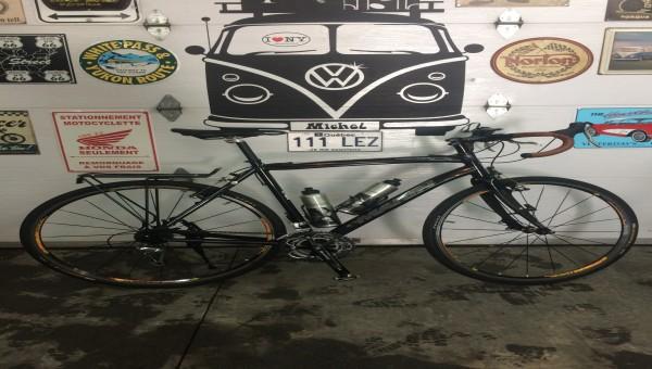 Vélo Cyclocross Marin a vendre