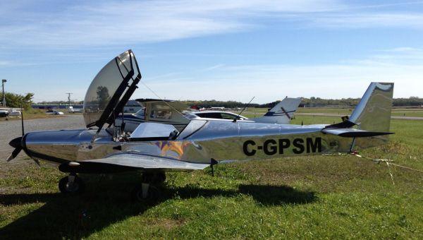Avion Ch-601 HDS