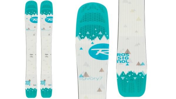 Skis Rossignol Savory 7