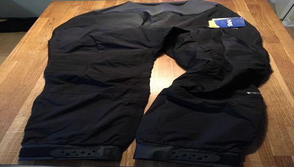 Pantalon nautique étanche – Drypant – Dry pant – NRS