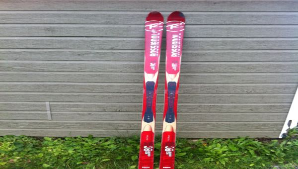 Ski Rossignol Back Coutry BC 90 189 cm