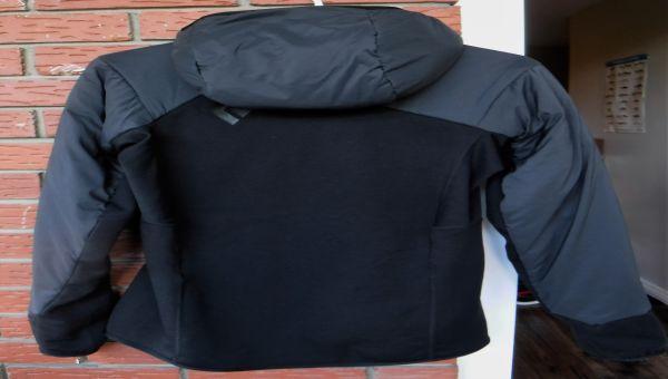 Manteau femme NEUF Black Diamond Deployment