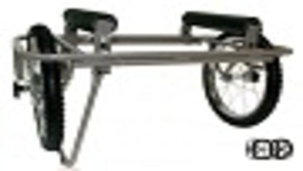 Chariot canot - kayak - freighter - Boat cart