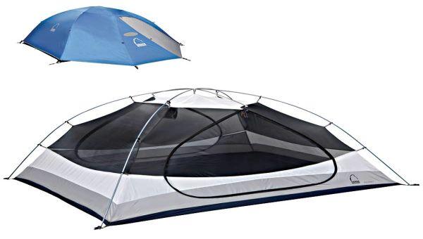 Tente Sierra Designs electron 2