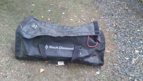 Sac de voyage Black Diamond à vendre