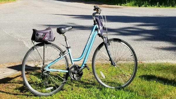 Vélo hybride Treck à vendre