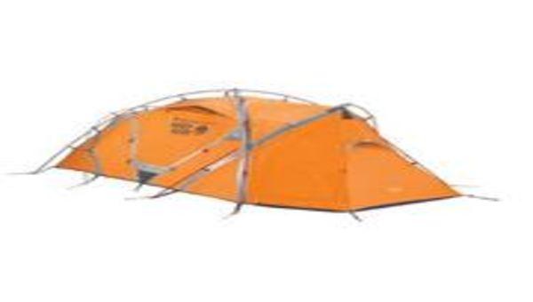Tente EV3 de Mountain Hardwear