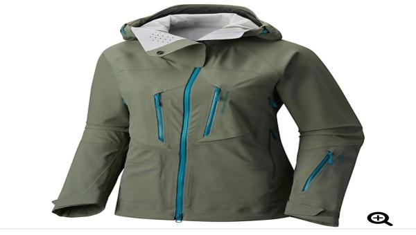 Mountain Hardwear BoundarySeeker Jacket