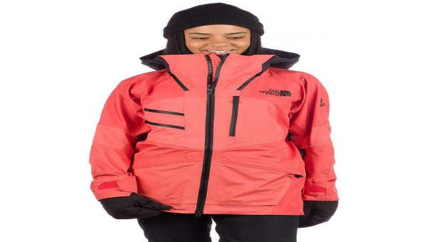 Jacket north face steep series à vendre