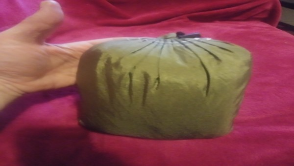 Hamac Neuf de Qualite Parachute Nylon 300kg