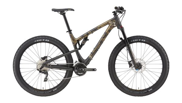 Vélo de montagne ROCKY MOUNTAIN Sherpa 2016 MEDIUM
