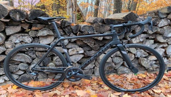 Vélo de route Colnago V2-R Carbon