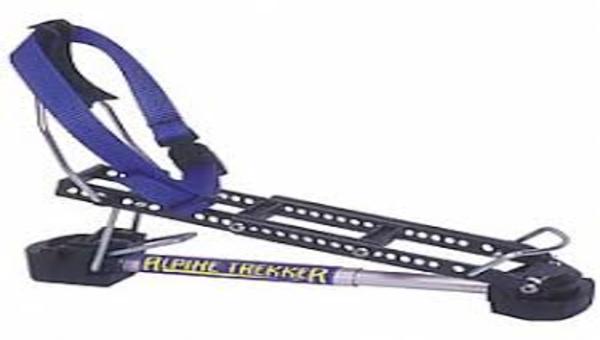 Recherche BCA Alpine Trekker