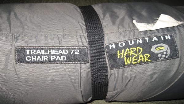 Matelas de sol/ Chaise de camping Mtn. Hardwear