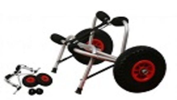 Chariot kayak - canot Neuf - Kayak Boat cart Riverstone's