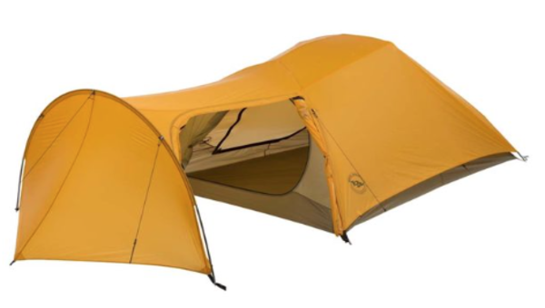 Tente Big Agnes Slater UL3+