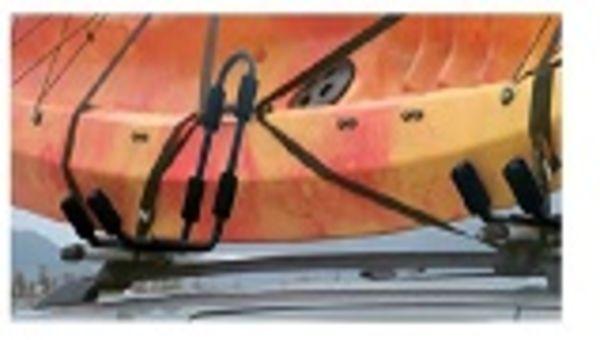 Porte Kayak J Rack de Riverstone's Outdoor Gear :