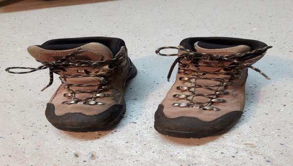 Bottes de randonnée Scarpa Kailash gore-tex