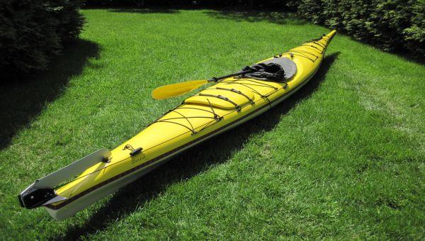 Kayak de Mer, Saguenay,$1250.00