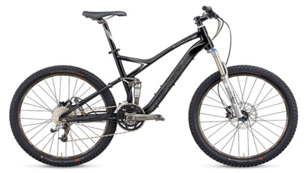 Specialized Stumpjumper Expert Carbone 2009 Large