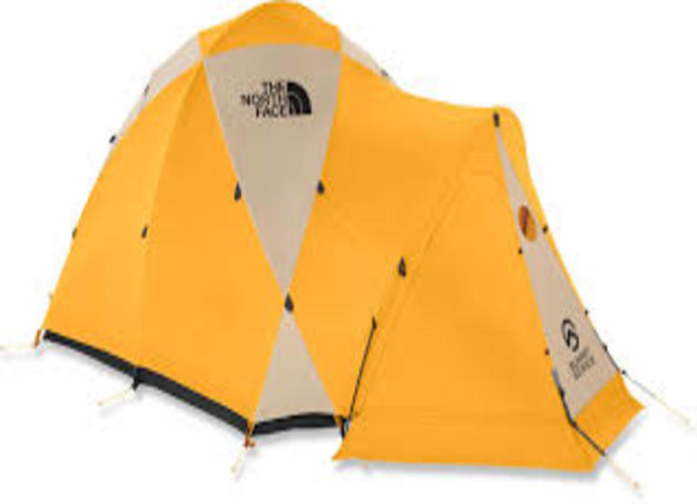 Tente d'expédition North Face Bastion 4