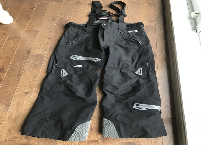 Pantalons d'alpinisme Freethinker de North Face M