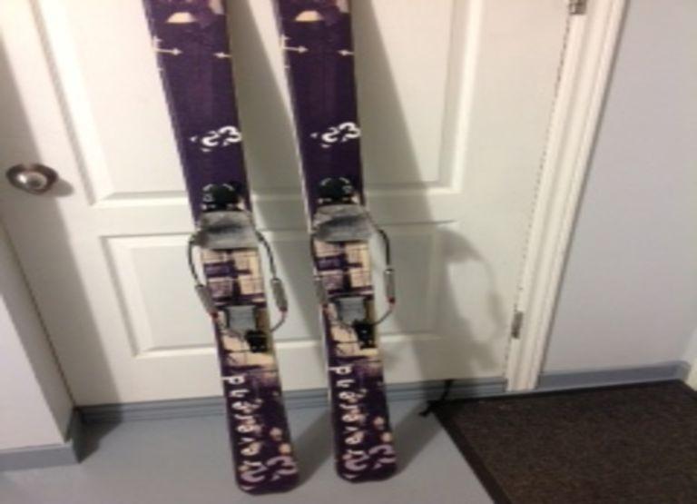 Ski de télémark Révérand G3