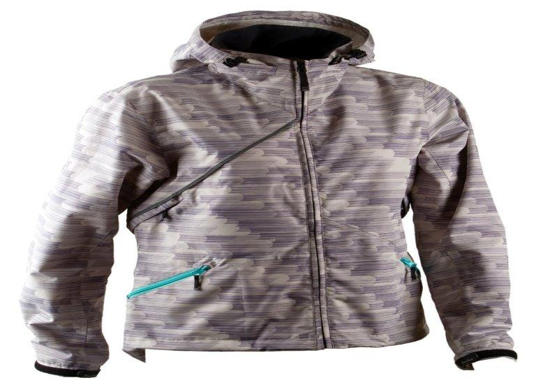Manteau de pluie Race Face Aquanot à vendre