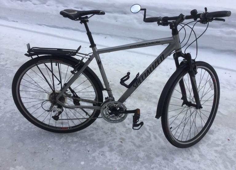 Vélo hybride Specialized à vendre