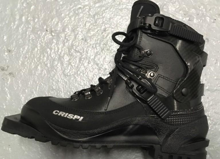 Bottes de ski nordique 75mm