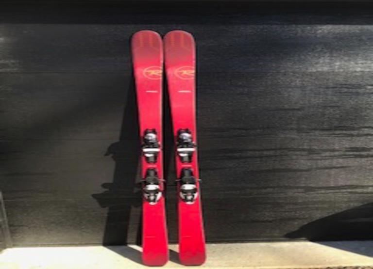 Ski Rossignol Experience 94 (2019-2020)