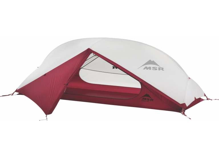 Tente ultra légêre MSR Hubba NX  jamais utiliser