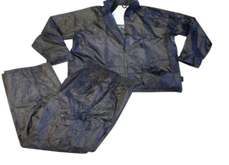 Pantalon de pluie (femme)