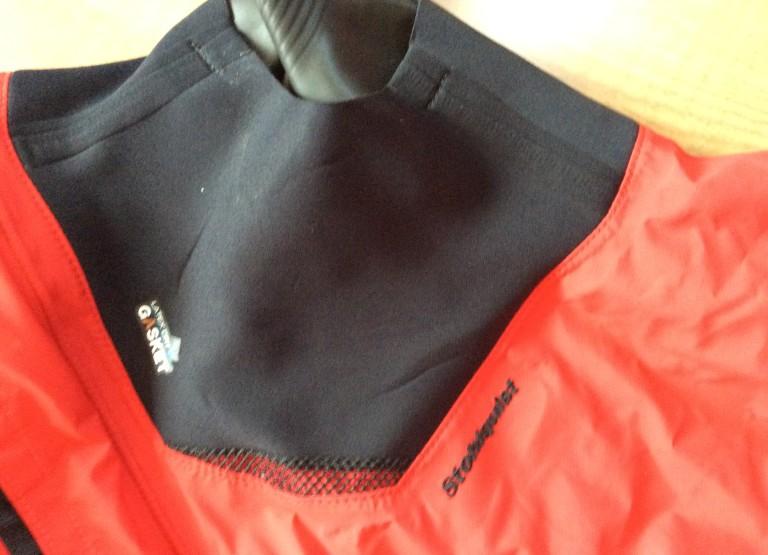 Drysuit 1 pièce M femme