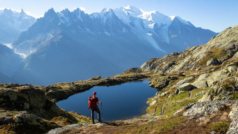 10 choses à savoir sur le tour du Mont-Blanc | Espaces