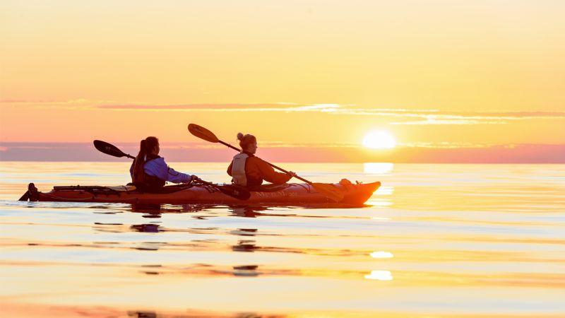 「Quebec baleine kayak」の画像検索結果