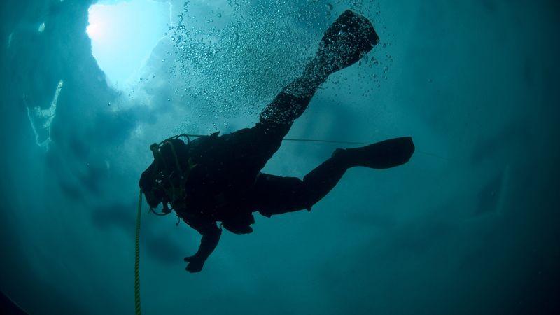 Cours de plongée gaspé