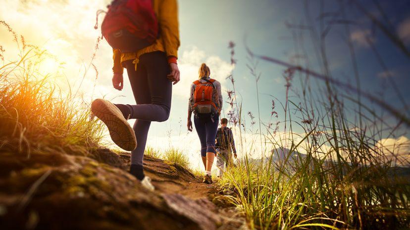 Le mont Traveler (Maine) : Le nouveau roi de l'azur