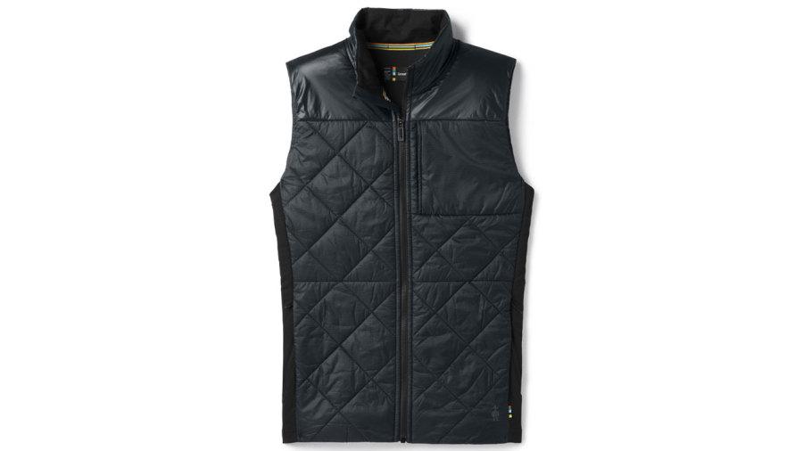 Smartwool SmartLoft : une veste 50 % recyclée pour 100 % de chaleur